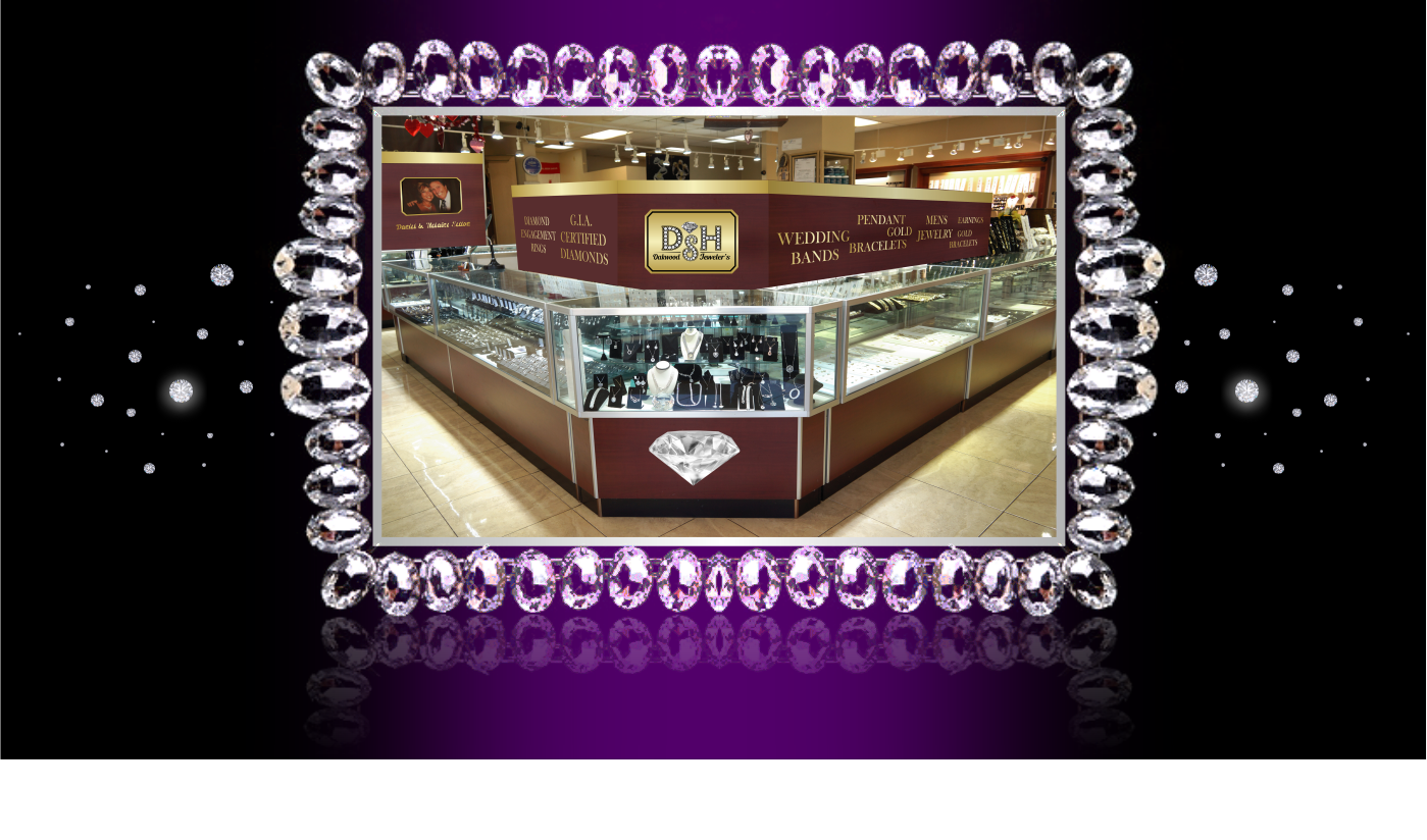 DSH Jewelry Store Video