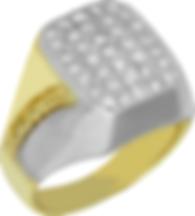 DSH Men's Jewelry