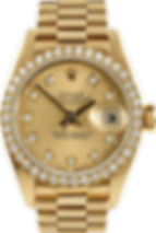 DSH Preowned Watches