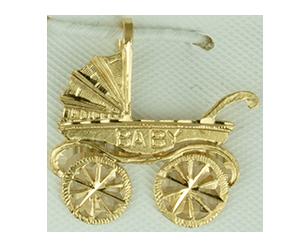 DSH Baby Jewelry