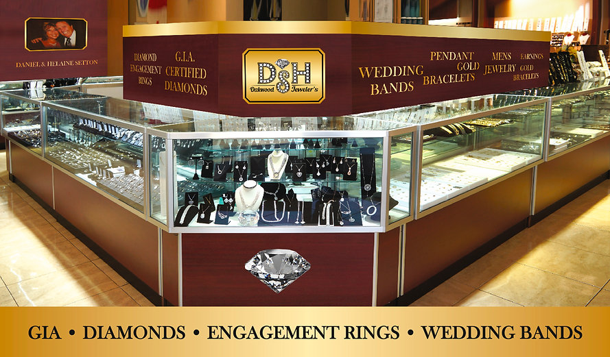 Jewelry & Watch Repair DSH | Jewelry Store | United States | www.DSHsetton.com