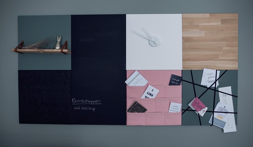 Buro Flip project: familiewoning Woudenberg