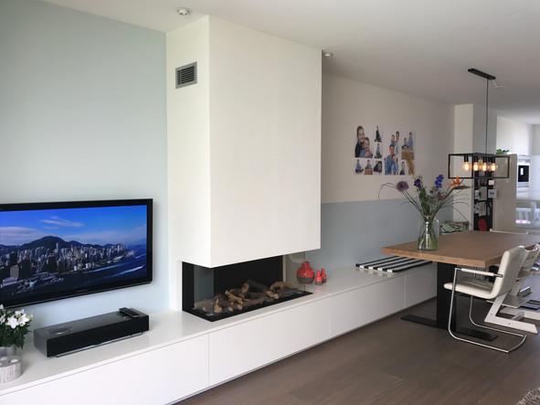 Buro Flip project: familiehuis De Meern