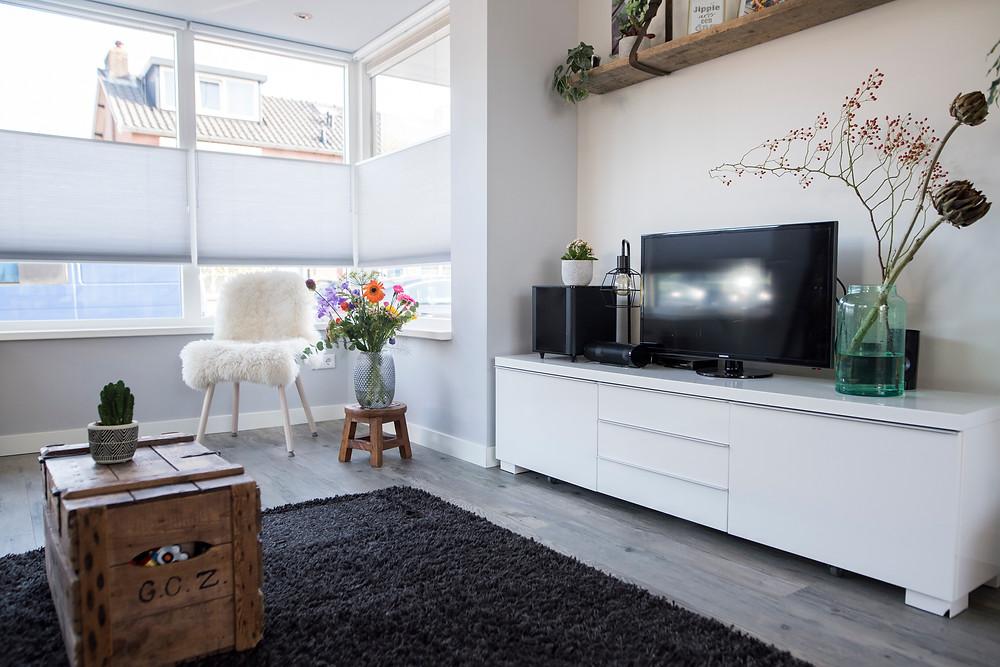 Buro Flip project: gezinshuis in Woudenberg