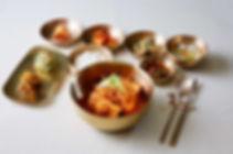 Ginza6銀座6銀座シックスGinzasix尹家ユンミヲル尹美月韓国薬膳料理3