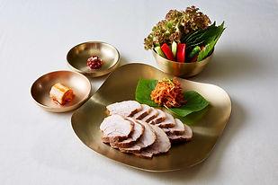 Ginza6銀座6銀座シックスGinzasix尹家ユンミヲル尹美月韓国薬膳料理2