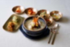Ginza6銀座6銀座シックスGinzasix尹家ユンミヲル尹美月韓国薬膳料理4