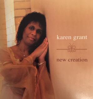 New Creation by Karen Grant