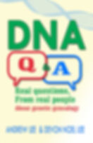 DNA Q&A: Real questions from ral people abut genetic genealogy