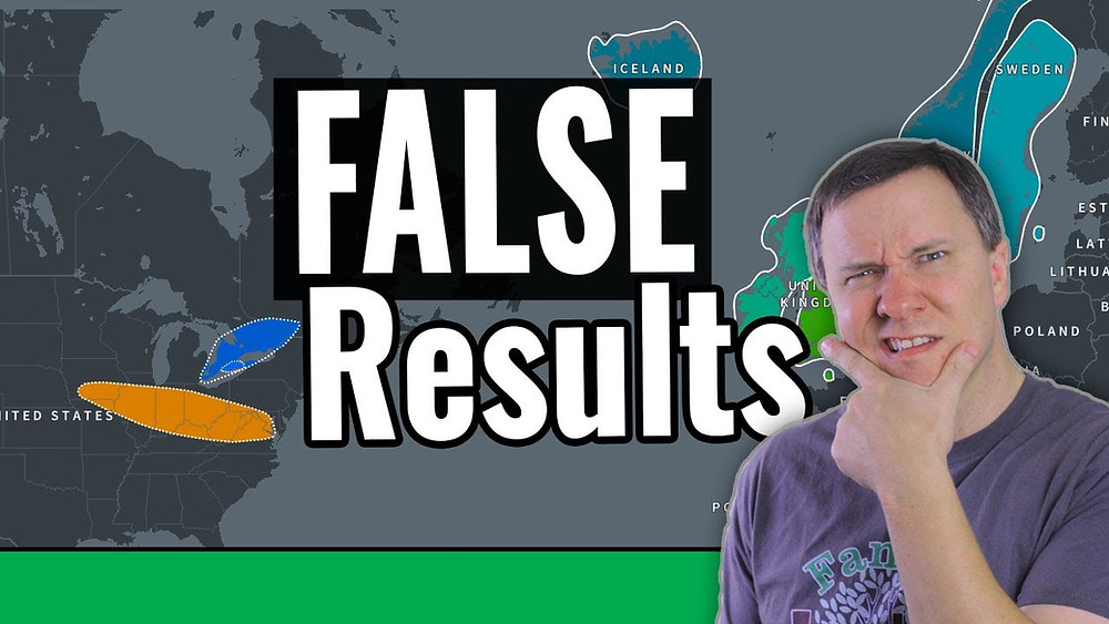 Video: Can an DNA tests give you false results?
