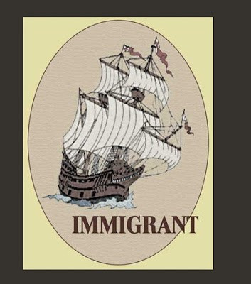 Your Ancestor Isn't a Ship on Ancestry V. 2