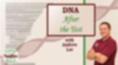 DNA After the Test  webinar