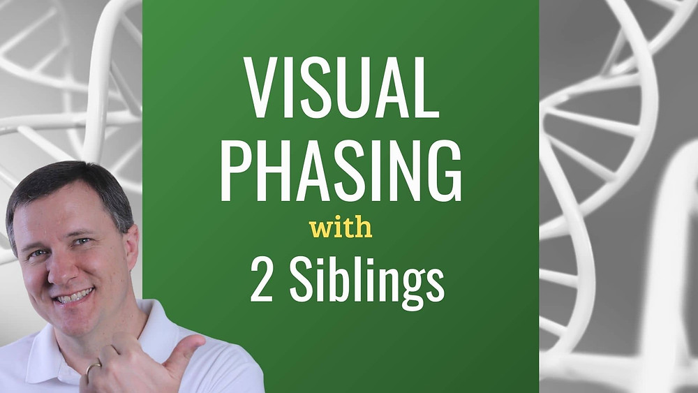 Video: How to Do Visual Phasing With Two Siblings