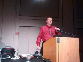 RootsTech Review: Through The Eyes of an Unknown Presenter