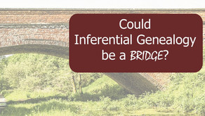 Brick Wall and Inferential Genealogy