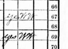 Use 1930 US Census columns 30 and 31 to trace your Veteran Ancestors. #genealogy #1930census #veterans