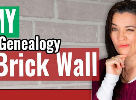 My Genealogy Brick Wall: The John Townley Case Study