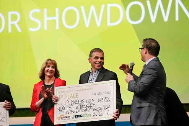 Old New USA Wins Innovator Showdown at RootsTech 2017