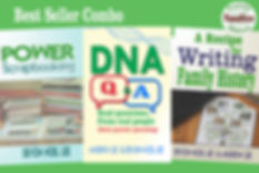 Best Selling Family History How-To Books