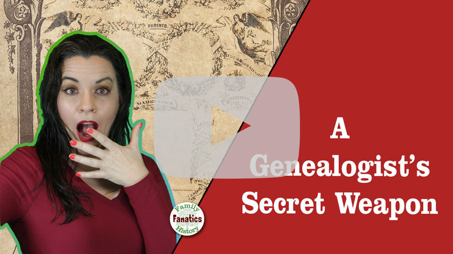 VIDEO: Using the FamilySearch Wiki