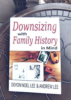 Downsizing with Family History