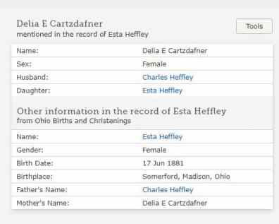 How to write a reason statement for a Birth Index entry on FamilySearch #genealogy