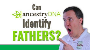 Can an Ancestry DNA test prove paternity?