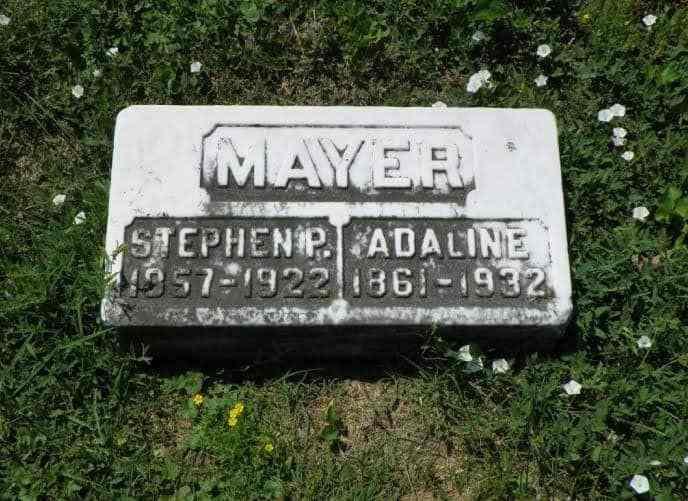 Find A Grave Memorial 42970144