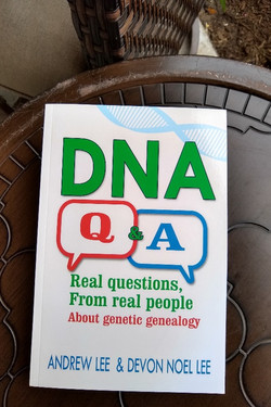 Your DNA Questions Answered