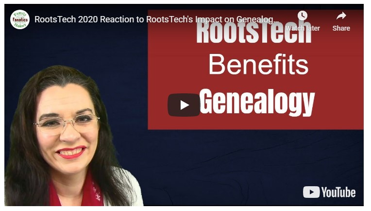 VIDEO: How RootsTech changed genealogy