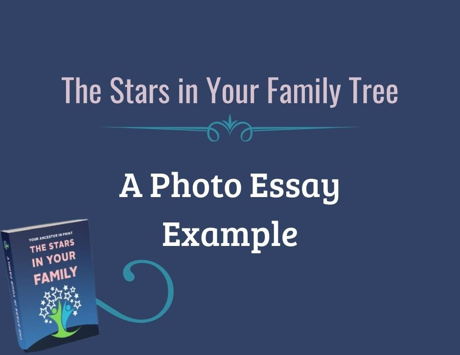 A Family History Photo Essay Example