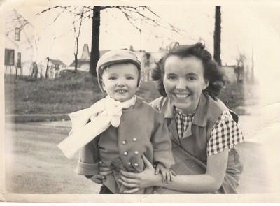 1969 Bob & Helen Geiszler