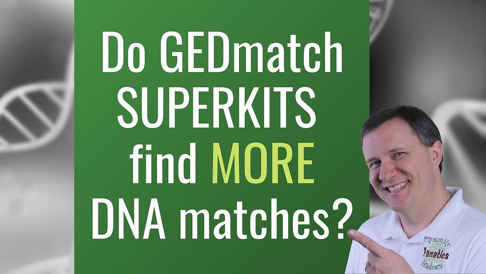 VIDEO: Can You Research y-DNA Segments?