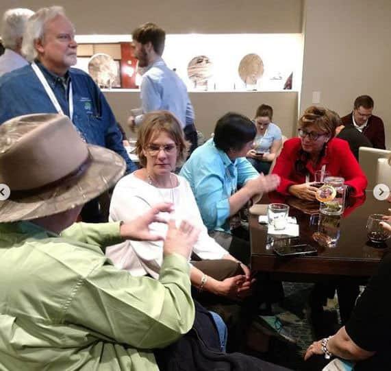 Genealogy Business Alliance Meet Up