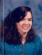A few years after the perm 'faded,' and my hair was never the same.