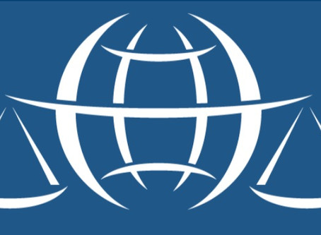 "ASIL Expert Panel: ""US Sanctions and the International Criminal Court"""