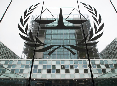 Despite U.S. sanctions, the International Criminal Court will keep investigating alleged war crimes