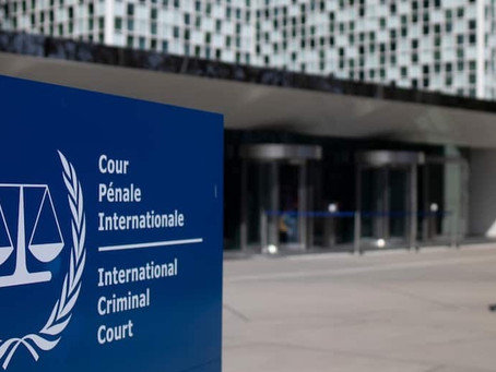 Biden reversed Trump's sanctions on International Criminal Court officials. What happens now?