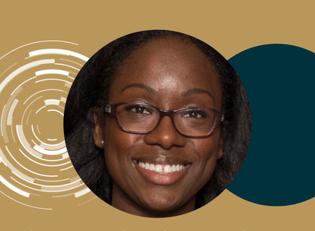 IJL partners with Center for African Development to host Dr. Jakana Thomas