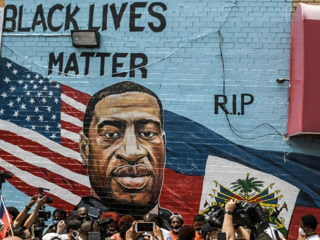 As America Seeks Racial Justice, It Can Learn From Abroad