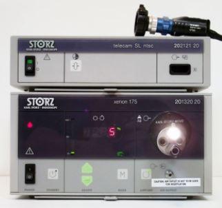 storz telecam sl 202121 20 and 201320 20