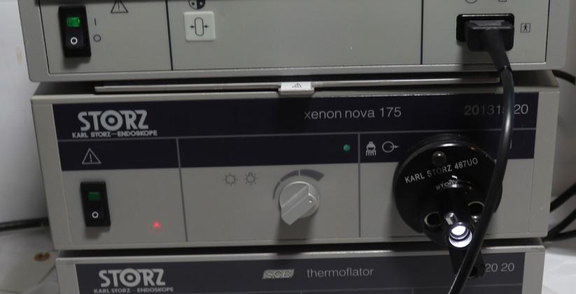 Karl Storz Telecam Combo