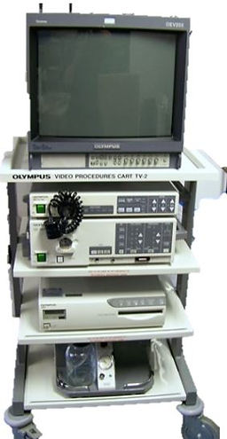 Olympus cv-140 tower.jpg
