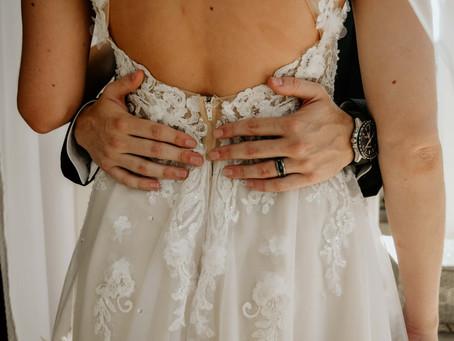 Harris Wedding || Miramar Beach, FL