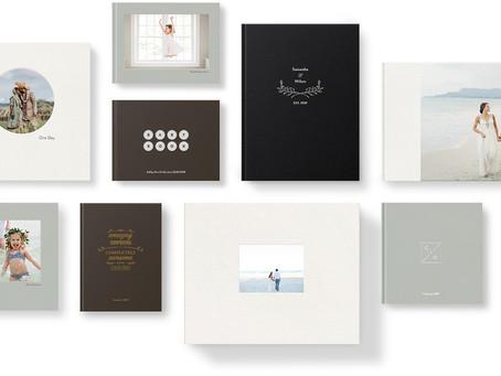 Featured Product   Premium Albums