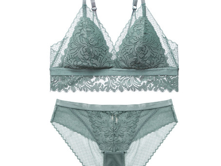 The Ultimate Lingerie Guide | A Dictionary for Underthings