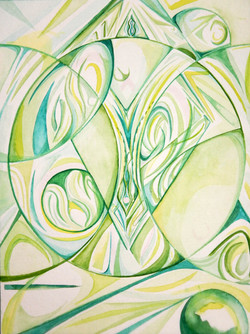 Green Study
