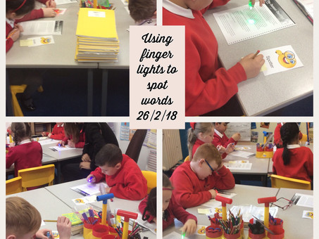 Whole Class Guided Reading