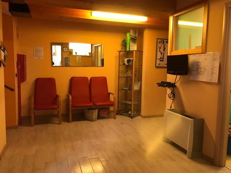 Pulizia uffici e sanificazione con ozono ambienti.