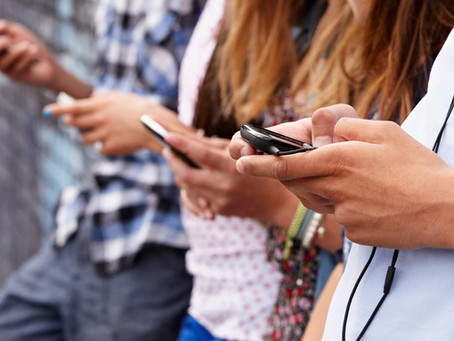 Why social media could be the making of your teen ...